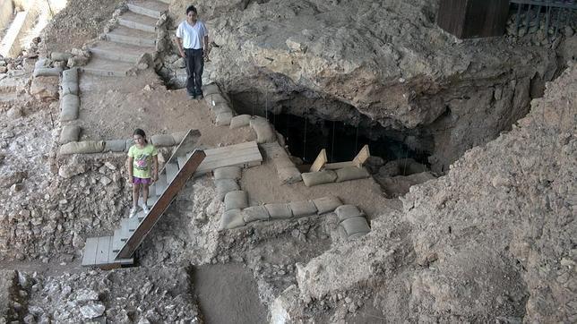 La barbacoa más antigua del mundo tiene 300.000 años