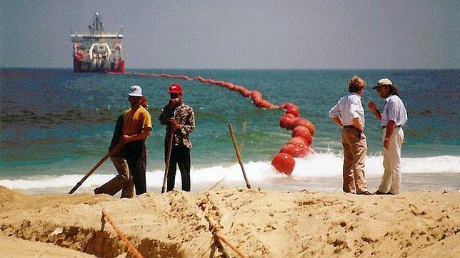 Tipos De Redes Segun El Cableado Cables Submarinos