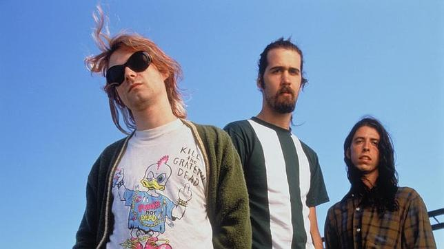 «Smells Like Teen Spirit», de Nirvana, la mejor canción de la historia, según «NME»