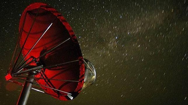 El SETI vaticina la detección de alienígenas para 2040