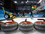 Sochi 2014: As� se juega al curling