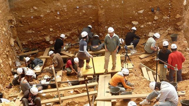 Confirmado: el Homo Antecessor de Atapuerca tiene 900.000 años