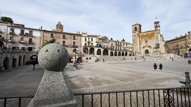 Cinco rutas perfectas para un fin de semana en Extremadura