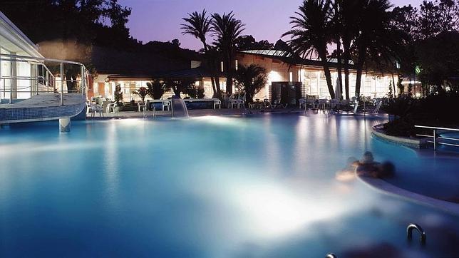 Diez Hoteles Con Spa Para Desconectar Por San Valent N