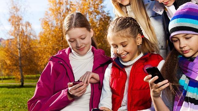 Así estará tu hijo protegido de los peligros de su smartphone