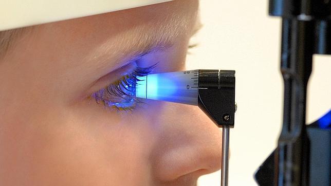 Ejercicio para conservar la vista