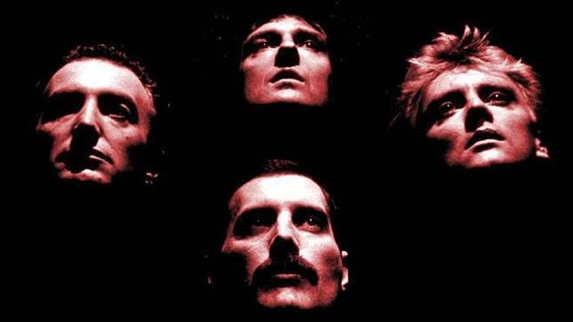 «Greatest Hits», de Queen, se convierte en el disco más vendido en el Reino Unido