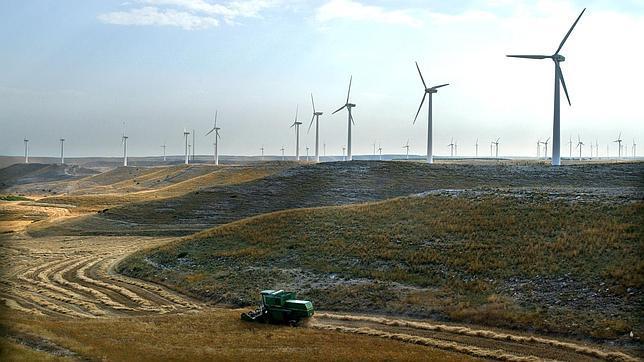¿Influyen los parques eólicos en la temperatura y precipitación de las zonas donde se instalan?