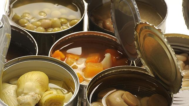 ¿Es fiable la información nutricional que se detalla en los alimentos envasados?