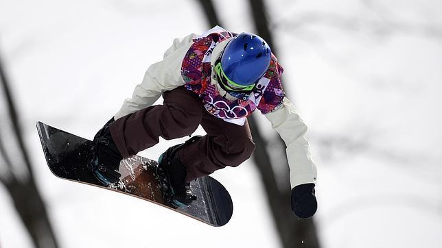 Sochi 2014: A Queralt Castellet se le esfuma el sueño de la medalla olímpica