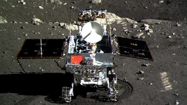 China da por terminada la misión de Yutu en la Luna