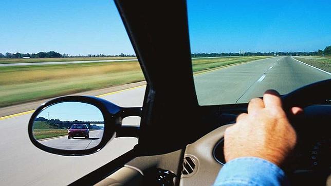 Viajero de empresa español: en coche de alquiler «hasta el fin del mundo»