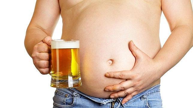 El hombre que destila alcohol en su estómago