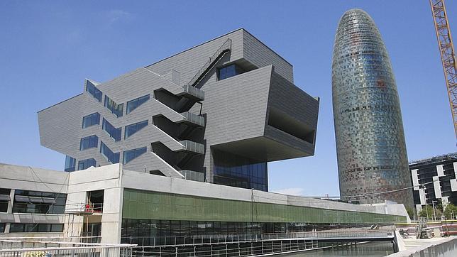 Los edificios más feos de Barcelona