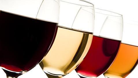¿Es igual de saludable el vino que el cava?