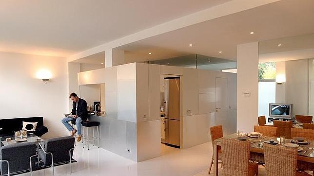 pisos para solteros sevilla