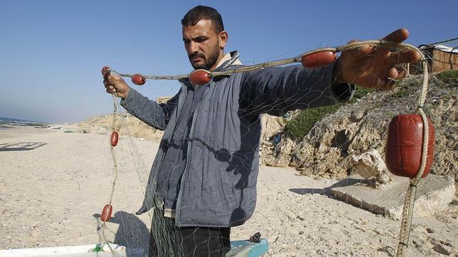Jouda Ghourab le dio su hallazgo a las autoridades porque no podía venderla