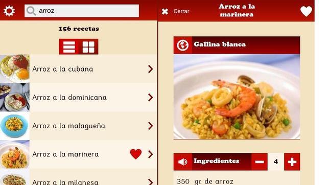 Qu cocino hoy una app para aprender a cocinar for App para disenar cocinas