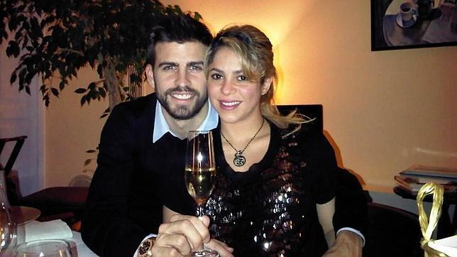 Shakira: «Piqué es celoso y territorial»