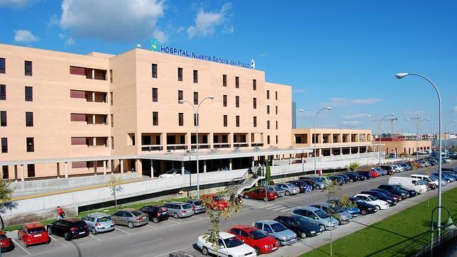 Los 40 a os del hospital de talavera luces y sombras - La reina del mueble talavera ...