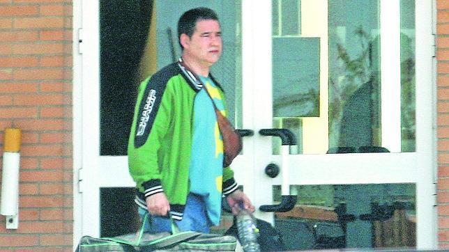 Detenido en Londres Antonio Troitiño por reincorporarse a ETA