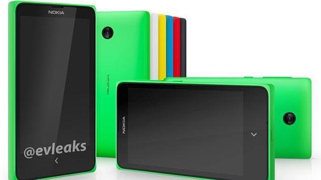 Nokia y Android: un matrimonio de conveniencia