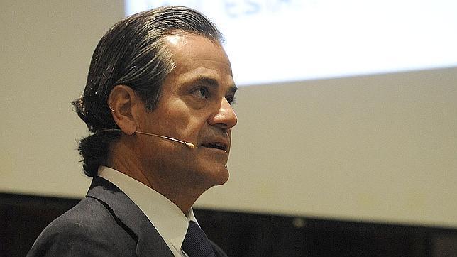 El presidente de Coca-Cola España, Marcos De Quinto
