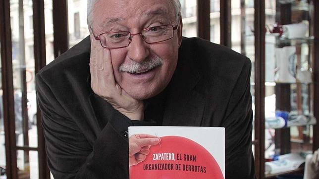 Joaquín Leguina: «Zapatero no tenía sentido de Estado y lo destrozó»