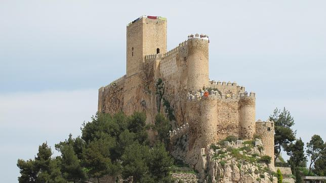 Tras las huellas templarias en Castilla-La Mancha