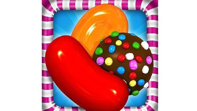 Candy Crush llega al siguiente nivel: saldrá a bolsa