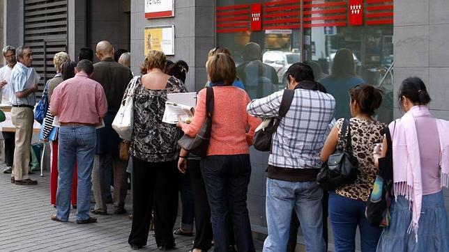La crisis le cuesta a canarias el 6 del pib y duplica sus niveles de paro - Oficina de empleo sepe ...