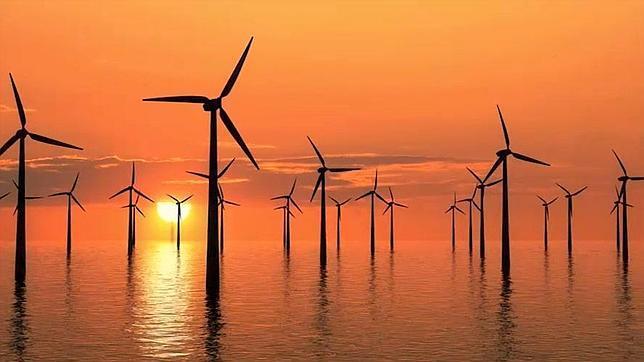 Los parques eólicos más grandes del planeta