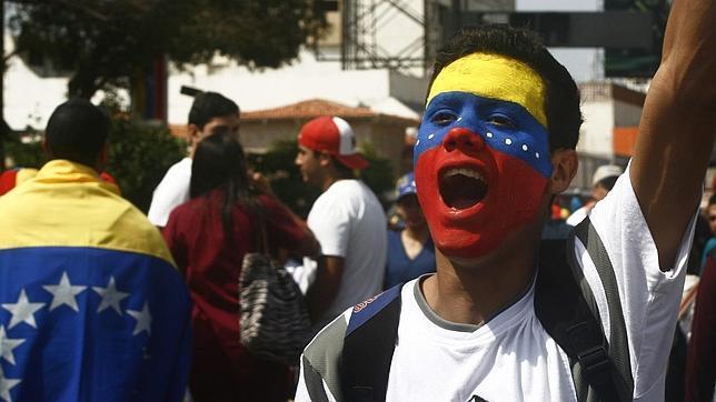 En directo: Leopoldo López acaba de ser detenido por la Policía, según El Universal