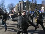 En directo: Merkel y Putin temen la división territorial en Ucrania
