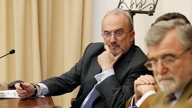 El jurista cordobés Santiago Muñoz Machado, Medalla de Oro de Andalucía