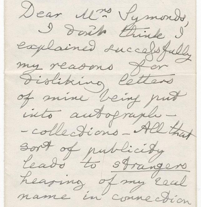"""Lewis Carroll: «Ojalá nunca hubiera escrito """"Alicia en el país de las maravillas""""»"""