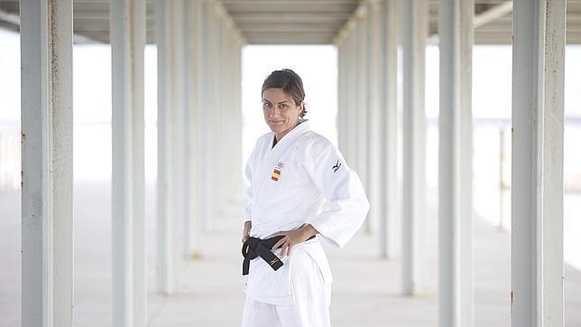 Ana Carrascosa anunciará su despedida del judo profesional el viernes