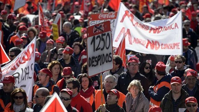 El Gobierno de Asturias renuncia a los patrocinios de Coca Cola