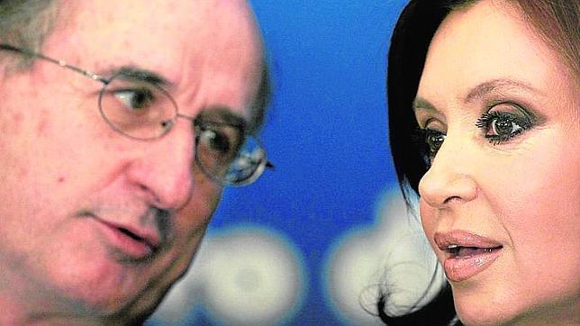 Repsol ultima un acuerdo con el Gobierno argentino sobre YPF
