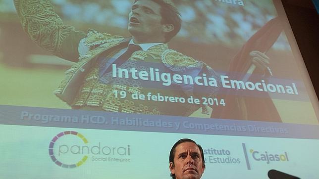 Eduardo Dávila Miura: «El toro no entiende de apellidos»