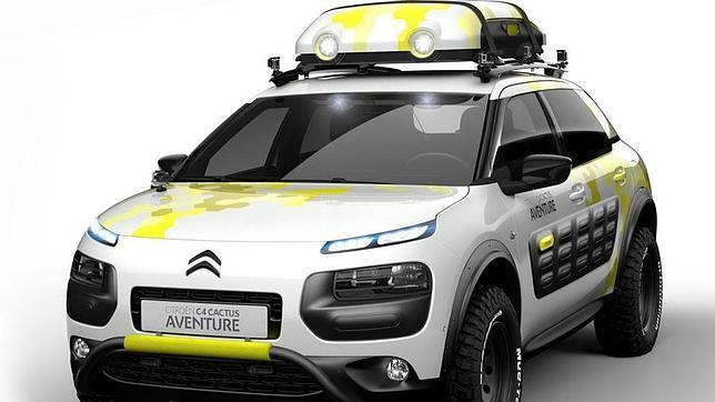 Top Motor: El Salón de Ginebra anticipa cientos de novedades