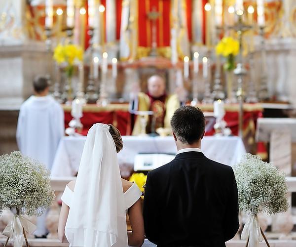 Un Matrimonio Catolico Se Puede Anular : Diez causas por las que se puede declarar nulo un matrimonio