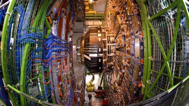 Europa construirá un acelerador tres veces mayor que el LHC