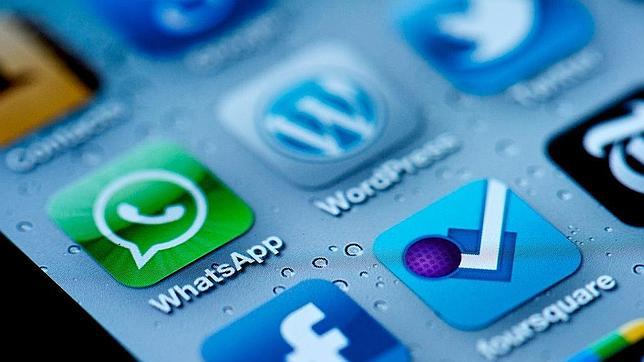 WhatsApp se cae tres días después de ser comprada por Facebook