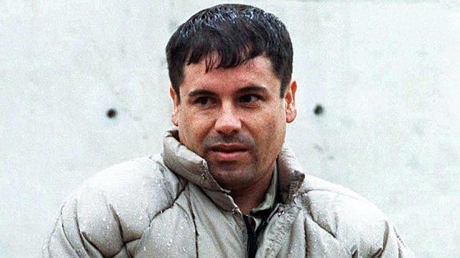 Detenido en México el Chapo Guzmán, el mayor narco de la historia, según anuncia EE.UU.
