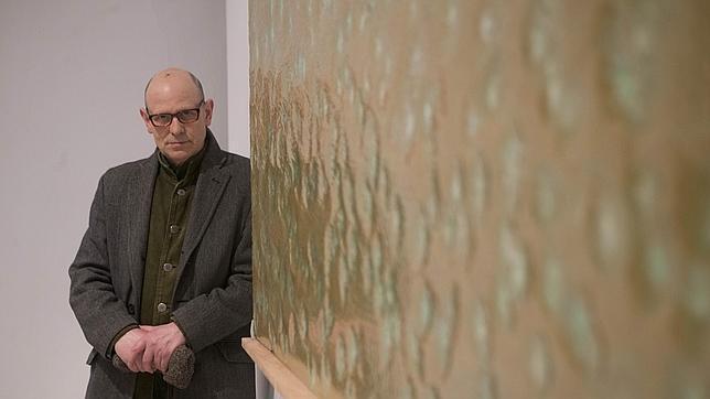 Antón Lamazares reflexiona sobre el camino en «Inda é»