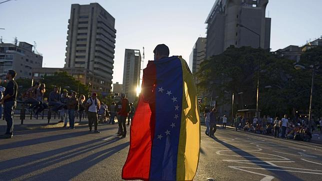 La oposición venezolana llama a manifestarse en Caracas