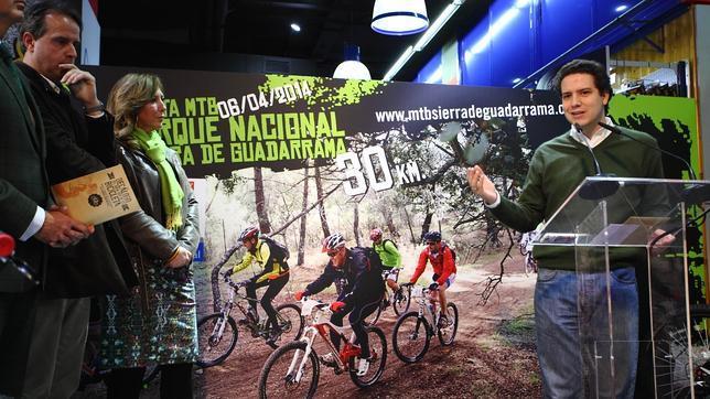 El Parque Nacional de la Sierra de Guadarrama acogerá la I Ruta de MTB