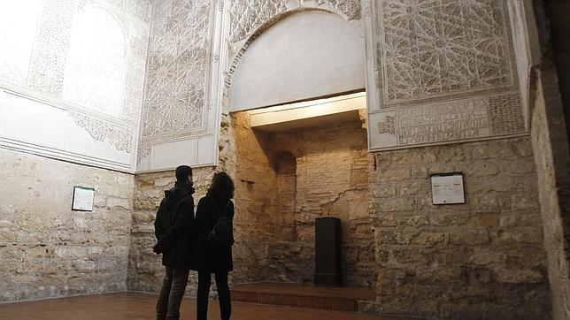 El PSOE dice que la Sinagoga «no debe ser un reclamo turístico»