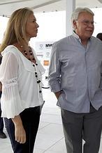 Felipe González ha encontrado una segunda juventud con Mar García Vaquero